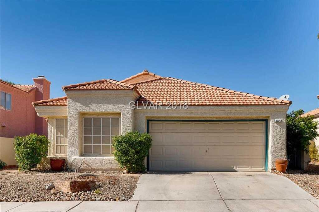 $315,000 - 3Br/2Ba -  for Sale in Reflections At The Lakes Unit, Las Vegas