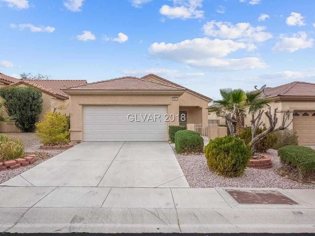 $272,525 - 2Br/2Ba -  for Sale in Sun City Anthem Unit #17, Henderson