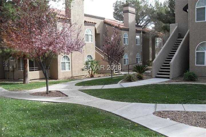 $149,900 - 3Br/2Ba -  for Sale in Pacific Harbors At The Lakes, Las Vegas