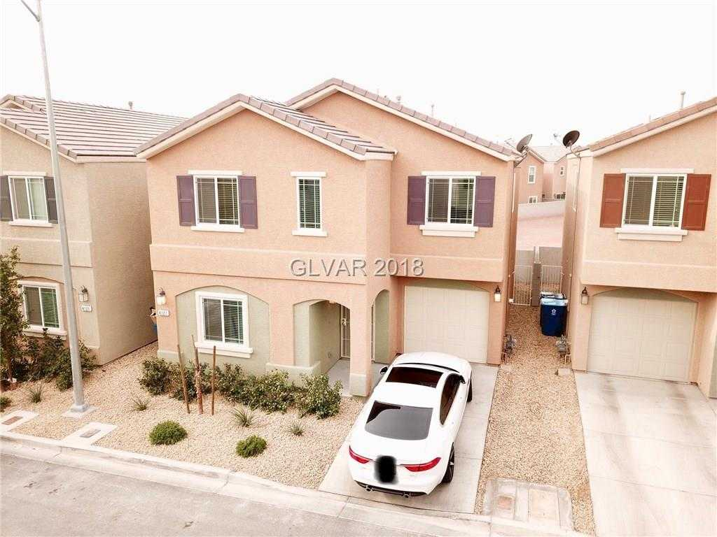 $190,000 - 4Br/3Ba -  for Sale in Wexford Village North-phase 2, Las Vegas