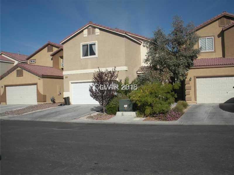 $270,000 - 3Br/3Ba -  for Sale in Cactus Valley, Las Vegas
