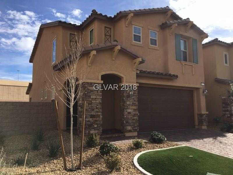 $329,000 - 3Br/3Ba -  for Sale in Southern Highlands Parcel 420, Las Vegas