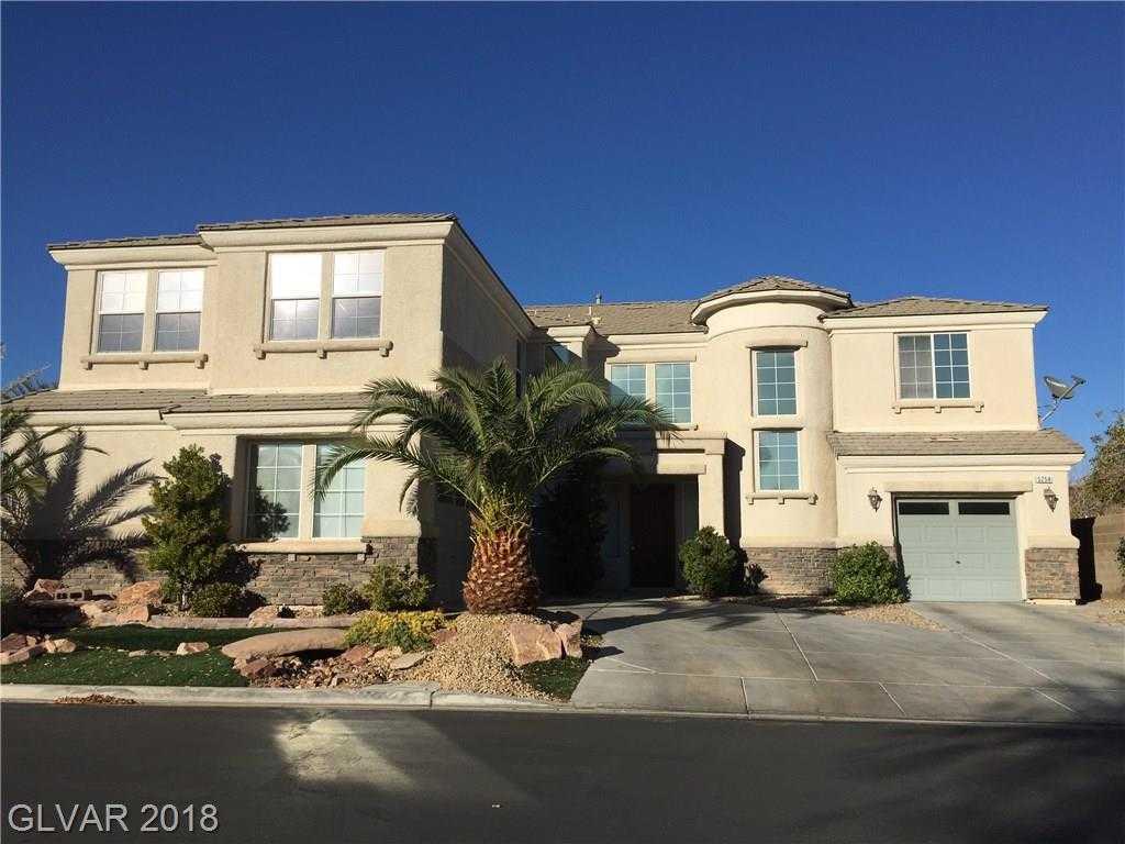 $579,900 - 4Br/5Ba -  for Sale in Southern Highlands #1-lot 5-un, Las Vegas