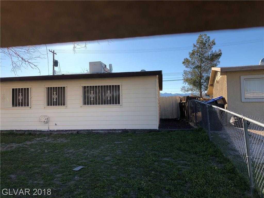 $187,900 - 4Br/3Ba -  for Sale in Mountain Shadows, North Las Vegas