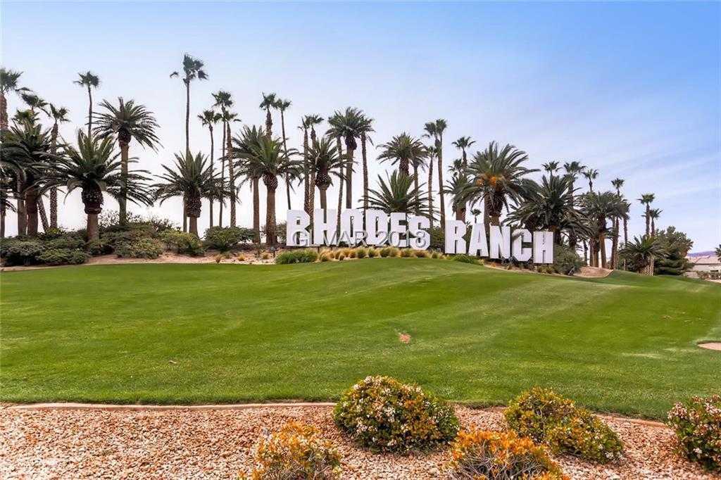 $690,000 - 6Br/5Ba -  for Sale in Rhodes Ranch Phase 5-unit 3, Las Vegas