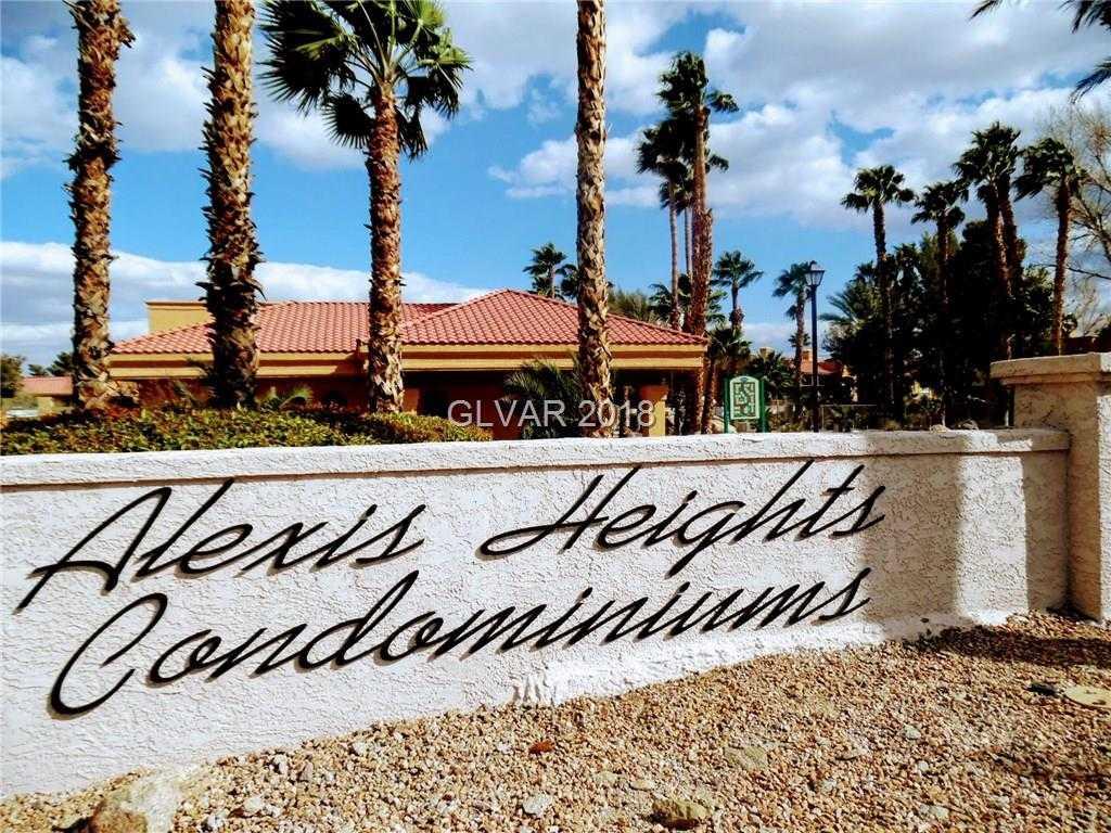 $105,000 - 1Br/1Ba -  for Sale in Islander 2nd, Las Vegas
