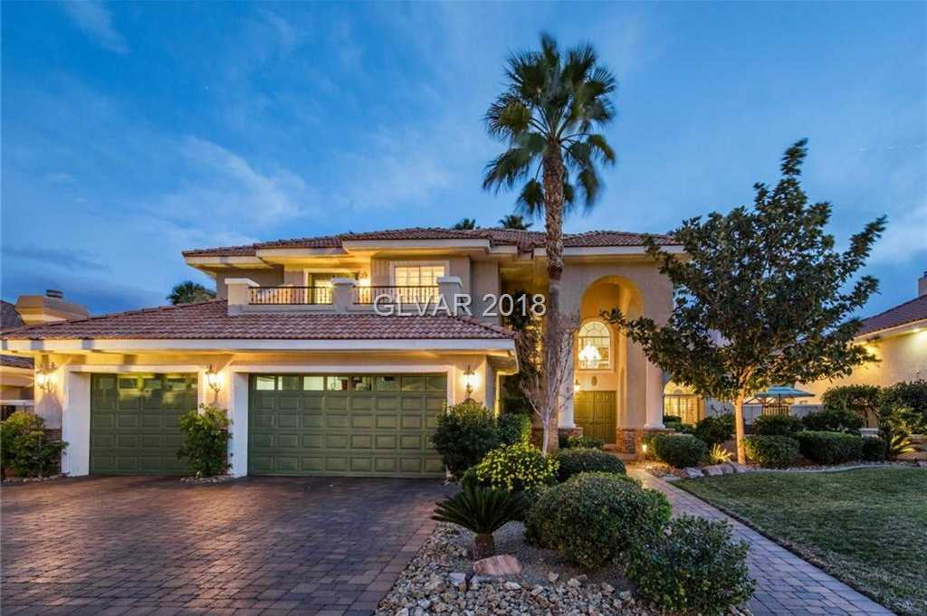 $765,000 - 5Br/4Ba -  for Sale in Hillsboro Hgts Amd, Henderson