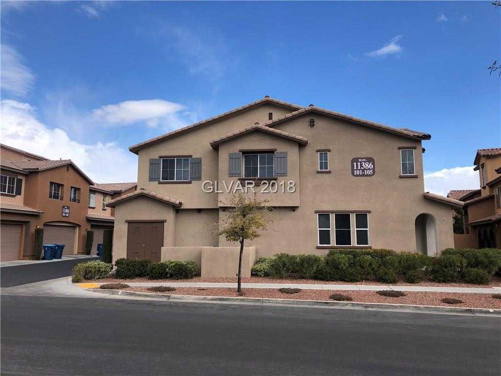$285,000 - 2Br/3Ba -  for Sale in Summerlin Village 19 Phase 2-l, Las Vegas