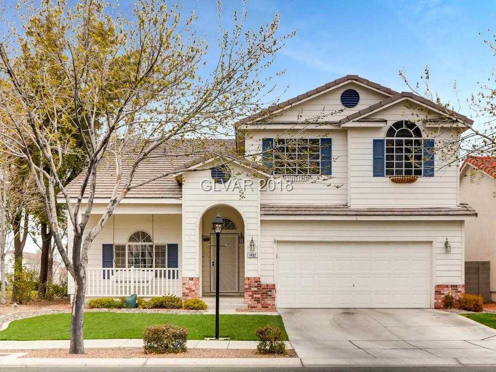 $350,000 - 5Br/3Ba -  for Sale in Lamplight Village, Las Vegas