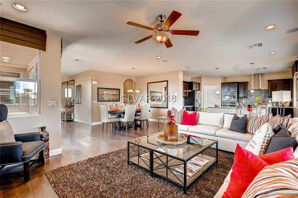 $505,895 - 5Br/3Ba -  for Sale in Patrick & Durango North Unit 1, Las Vegas