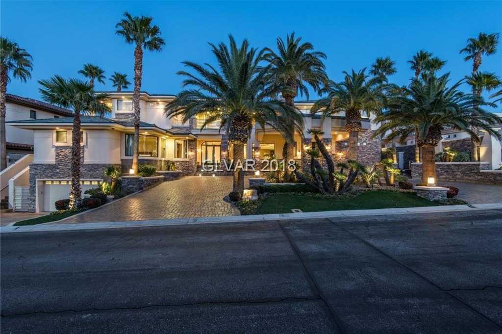 $6,250,000 - 6Br/10Ba -  for Sale in Spanish Hills Est, Las Vegas