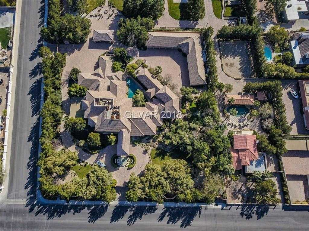 $10,500,000 - 5Br/8Ba -  for Sale in None, Las Vegas