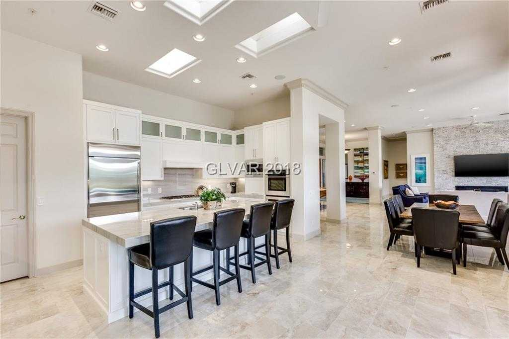$1,299,900 - 4Br/5Ba -  for Sale in Anthem Cntry Club Parcel 8, Henderson