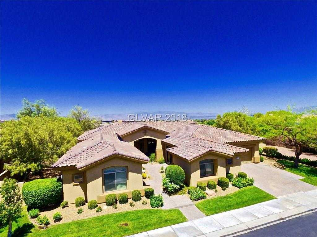 $1,450,000 - 4Br/5Ba -  for Sale in Anthem Cntry Club Parcel 26, Henderson