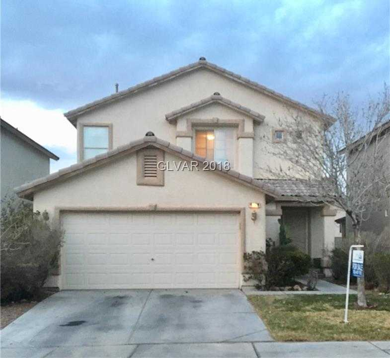 $249,000 - 3Br/3Ba -  for Sale in Canyon Trail At Rhodes Ranch-, Las Vegas