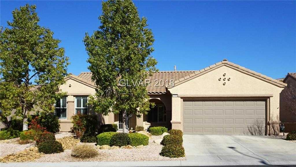 $315,000 - 2Br/2Ba -  for Sale in Sun City Anthem Unit #19 Phase, Henderson