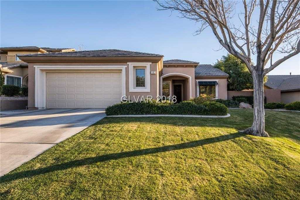 $549,900 - 2Br/3Ba -  for Sale in Anthem Cntry Club Parcel 12, Henderson