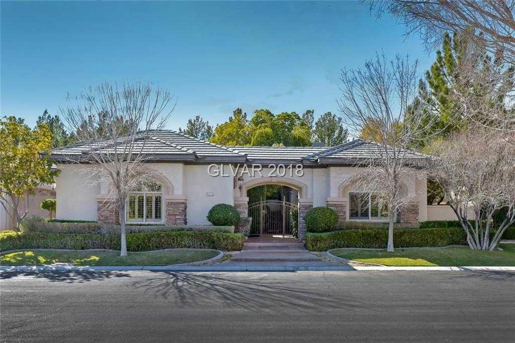 $925,000 - 5Br/6Ba -  for Sale in San Michelle North, Las Vegas
