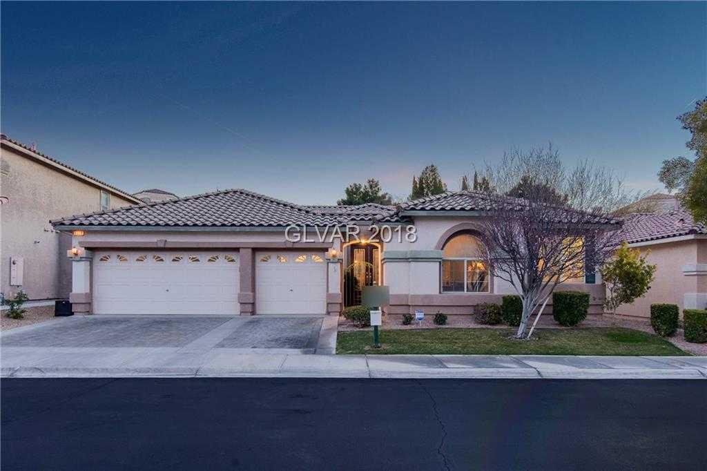 $475,000 - 4Br/3Ba -  for Sale in Seven Hills, Henderson