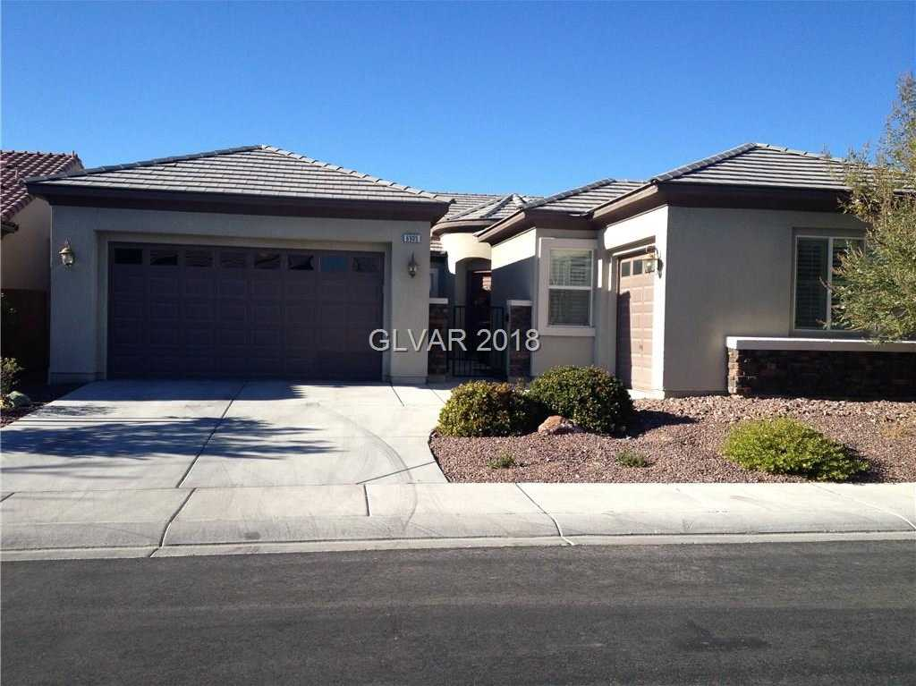 $425,000 - 3Br/2Ba -  for Sale in Aliante Parcels 14 & 18 Phase, North Las Vegas