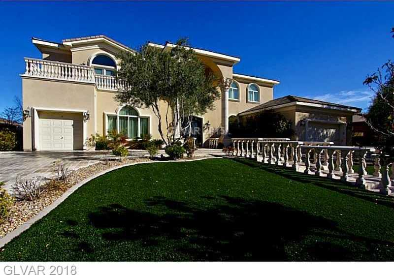 $1,899,900 - 4Br/6Ba -  for Sale in Anthem Cntry Club Parcel 24, Henderson