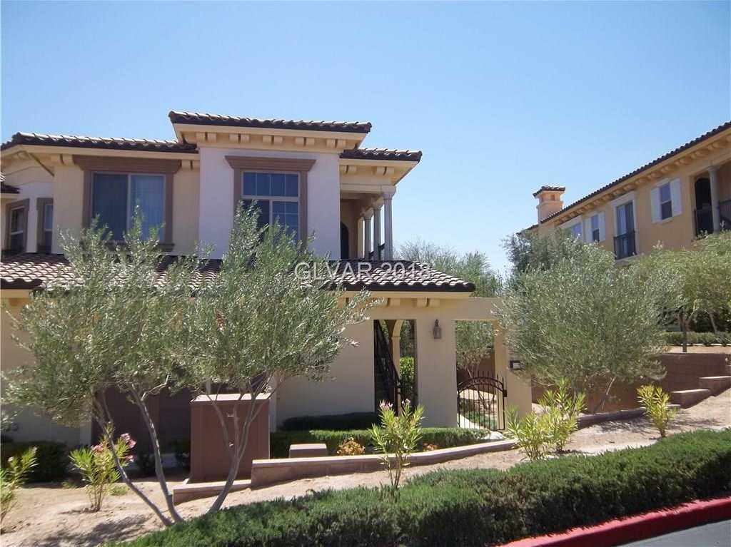 $242,900 - 2Br/2Ba -  for Sale in V At Lake Las Vegas, Henderson