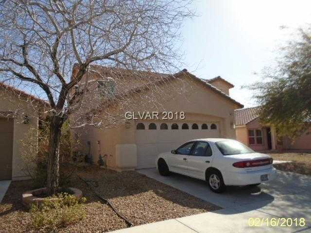$225,500 - 4Br/3Ba -  for Sale in Iron Mountain Ranch-village 4-, North Las Vegas