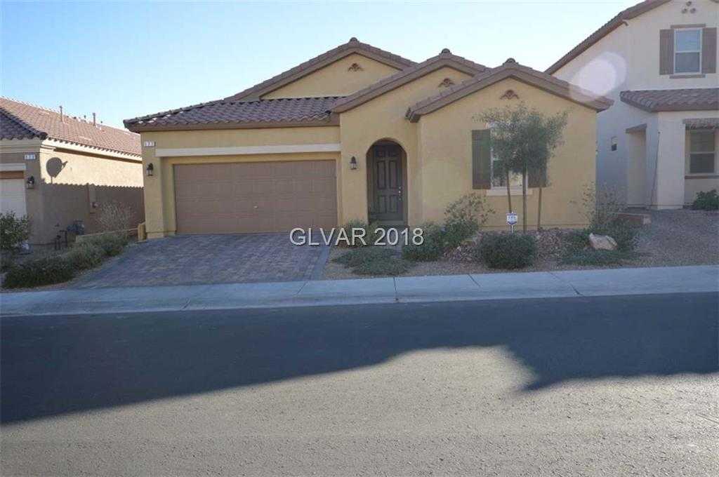 $402,888 - 3Br/3Ba -  for Sale in Rhodes Ranch Parcel 20 Unit 2, Las Vegas