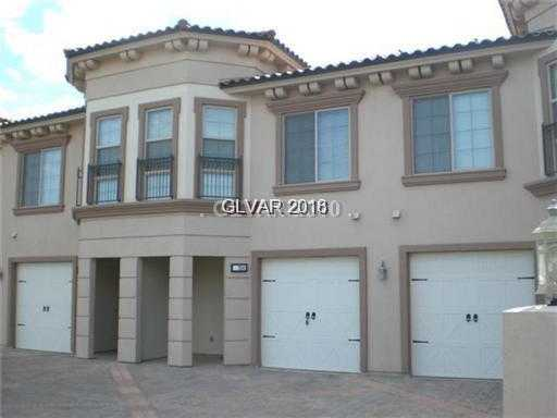 $269,000 - 3Br/3Ba -  for Sale in V At Lake Las Vegas, Henderson