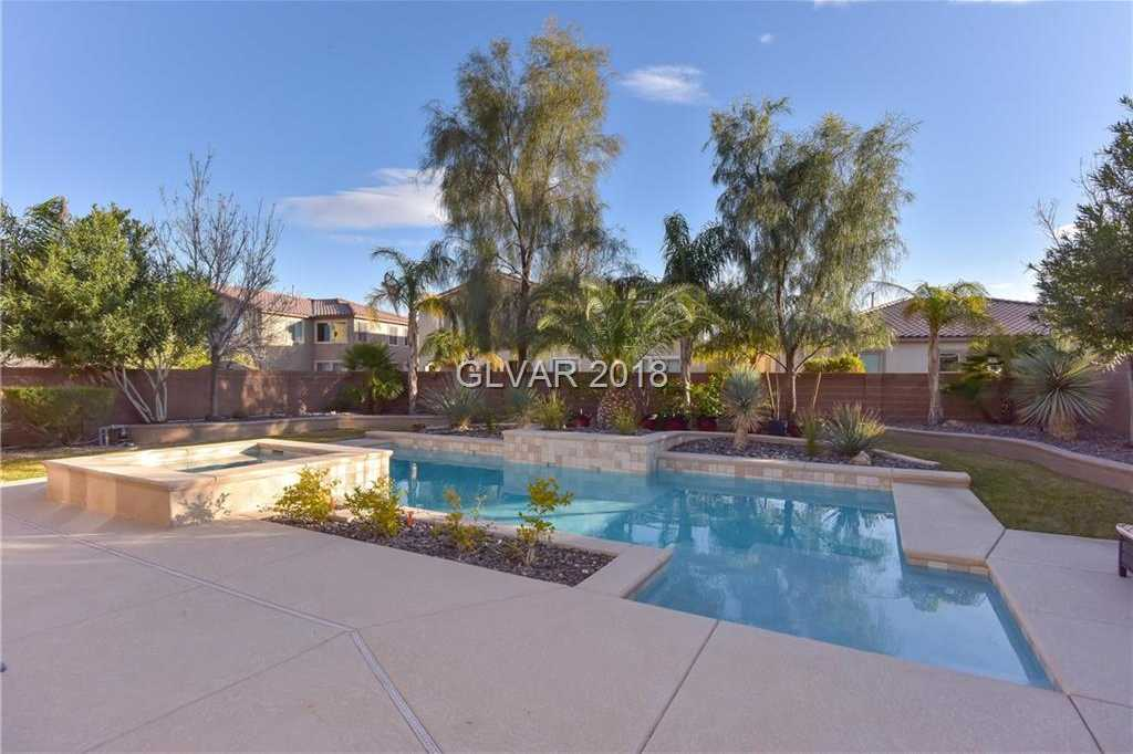 $405,900 - 4Br/3Ba -  for Sale in Aliante Parcels 30a & 30b, North Las Vegas