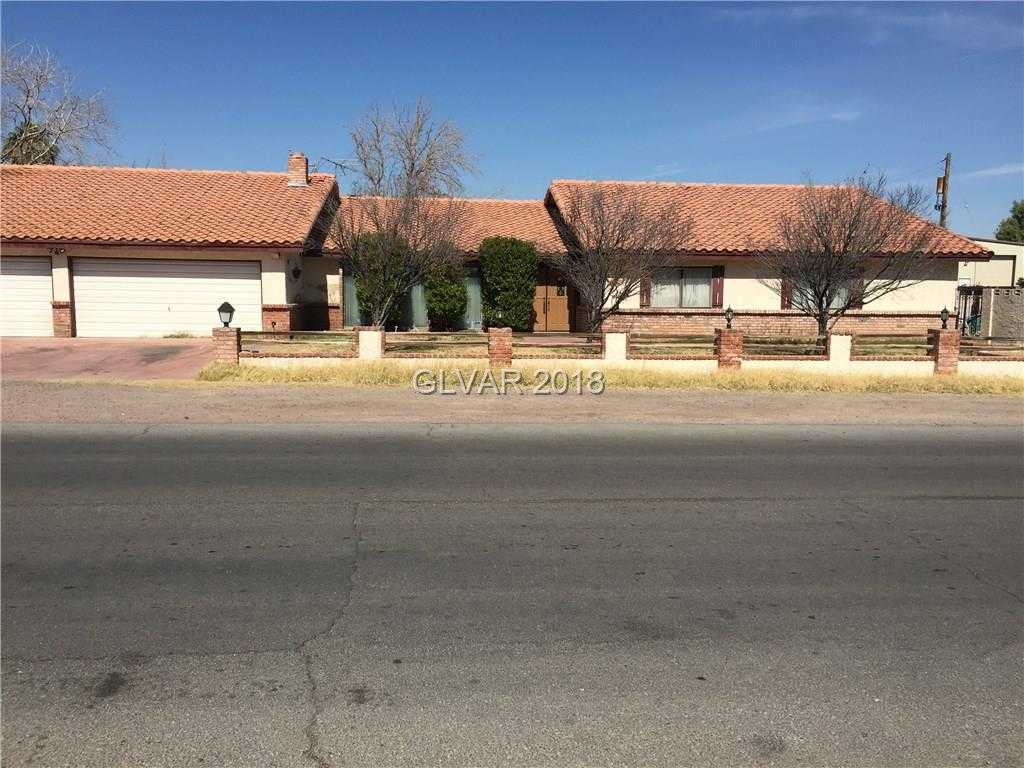 $400,000 - 4Br/3Ba -  for Sale in Vegas Valley Est Tract #2, Las Vegas