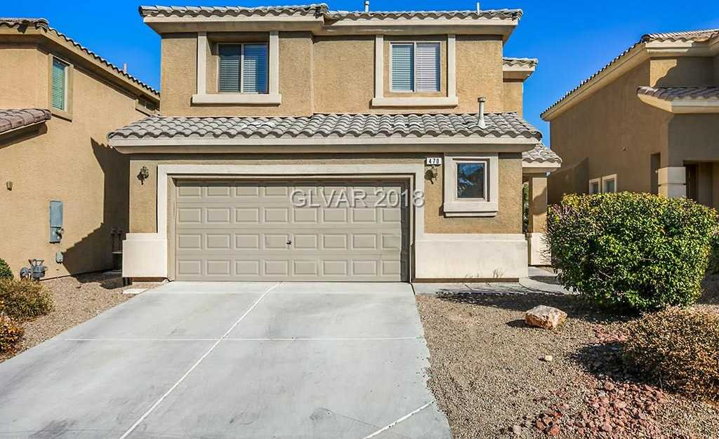 $315,000 - 4Br/3Ba -  for Sale in Rhodes Ranch-parcel 12 Phase 1, Las Vegas