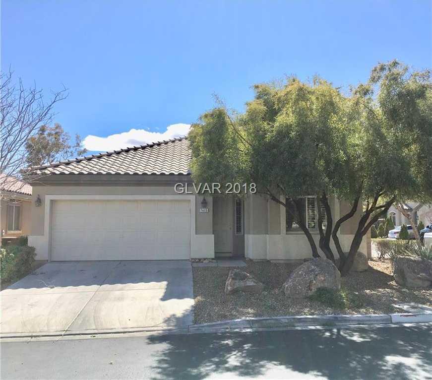 $304,000 - 3Br/2Ba -  for Sale in Vinings Phase 1, Las Vegas