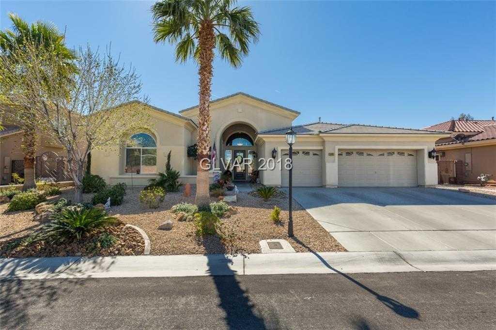 $500,000 - 3Br/3Ba -  for Sale in Torrey Pines 2 Unit 1, Las Vegas