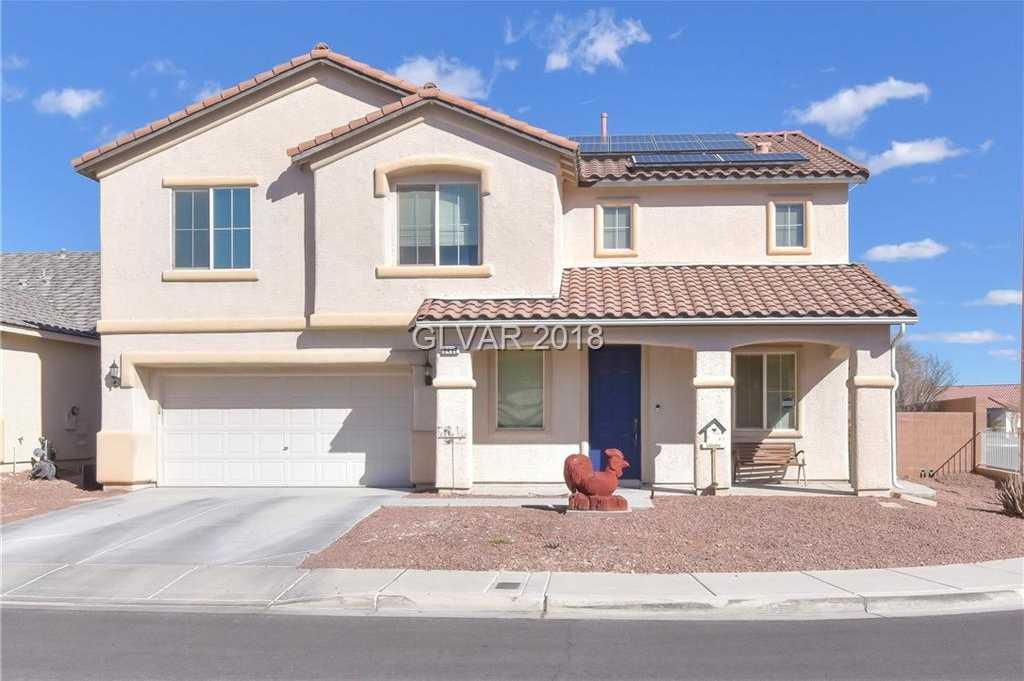 $375,000 - 4Br/3Ba -  for Sale in Iron Mountain Ranch-village 6-, Las Vegas