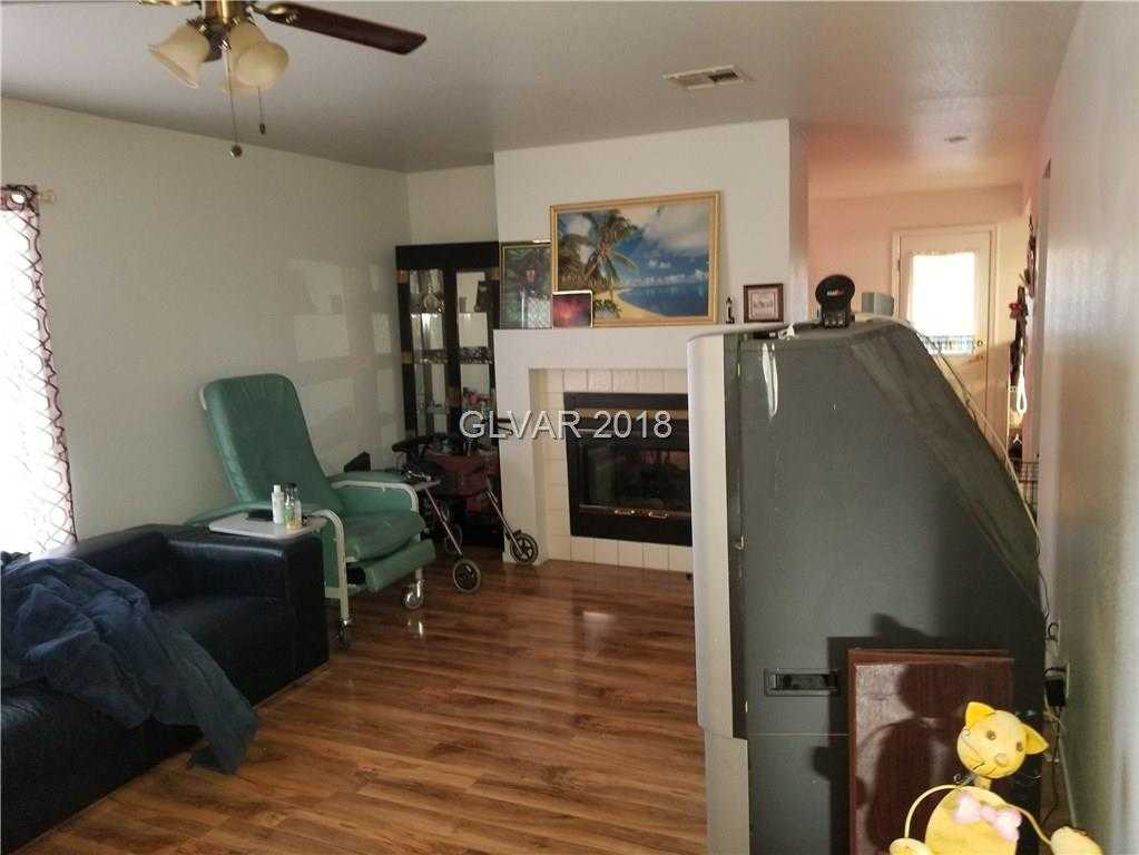 $130,000 - 4Br/3Ba -  for Sale in Springterrace 2nd Amd, Las Vegas