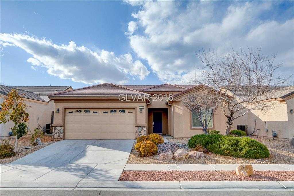 $279,900 - 3Br/2Ba -  for Sale in Sun City Aliante Unit 10 Phase, North Las Vegas