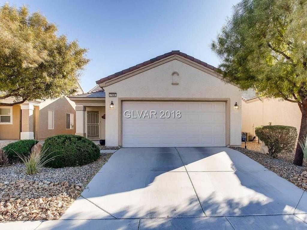 $237,500 - 3Br/2Ba -  for Sale in Sun City Aliante Unit 3 Amd, North Las Vegas