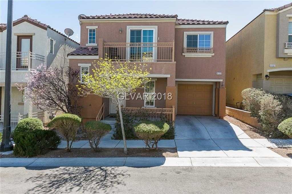 $202,999 - 3Br/3Ba -  for Sale in Astoria At Town Center-north-, Las Vegas