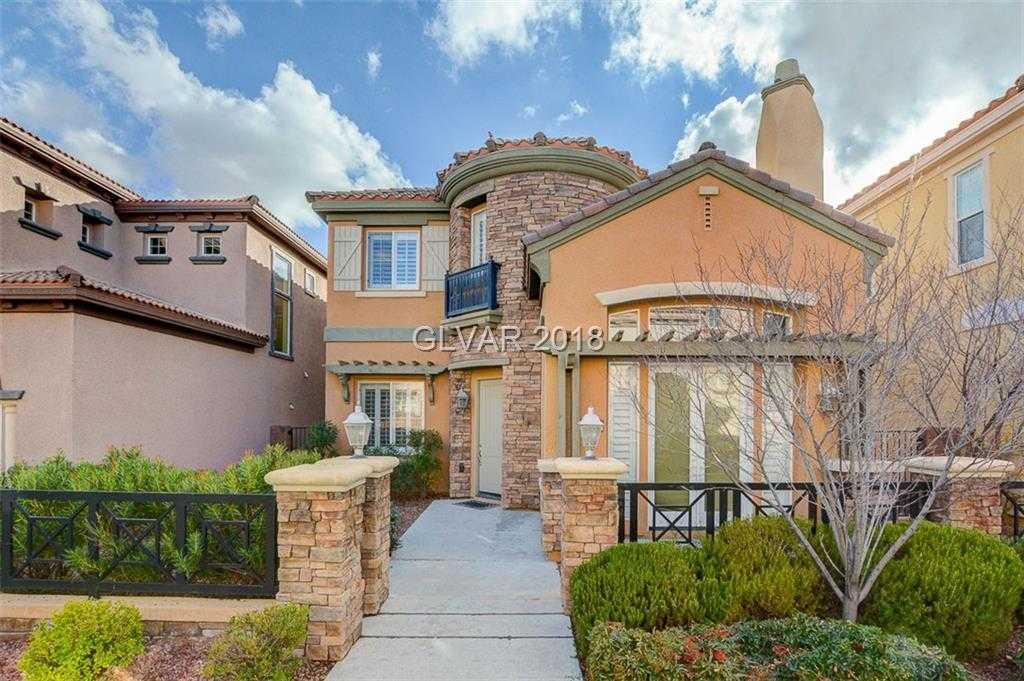 $520,000 - 3Br/3Ba -  for Sale in Summerlin Village 19 Parcel G, Las Vegas