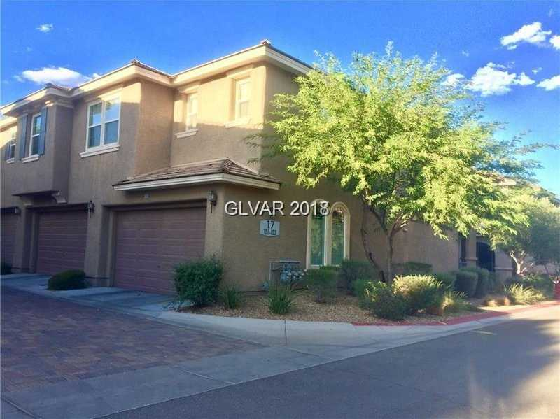 $264,900 - 3Br/3Ba -  for Sale in Mountains Edge Pod 101, Las Vegas