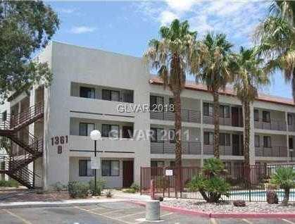 $66,900 - 1Br/1Ba -  for Sale in Rebel Park, Las Vegas