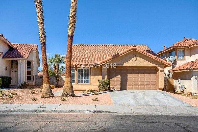 $259,900 - 3Br/2Ba -  for Sale in Green Valley South Unit #42-5, Henderson