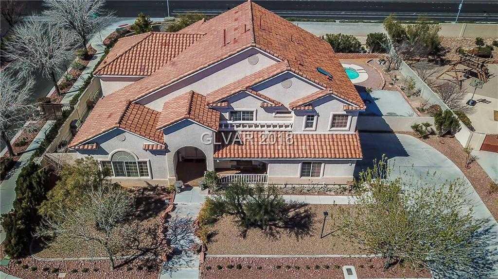 $600,000 - 4Br/5Ba -  for Sale in Tenaya Farms Unit 1, Las Vegas
