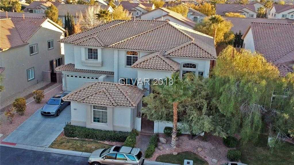 $619,000 - 6Br/6Ba -  for Sale in Foothills At Southern Highland, Las Vegas