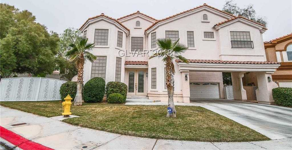 $689,999 - 4Br/4Ba -  for Sale in Seven Hills, Henderson