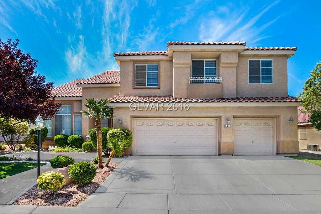 $500,000 - 3Br/3Ba -  for Sale in Oaks, Las Vegas