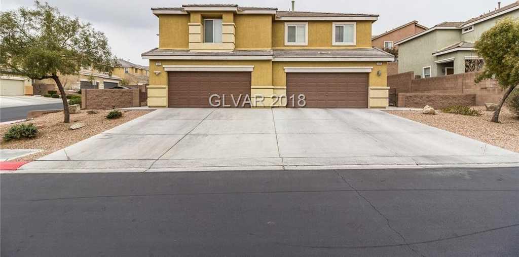 $203,000 - 3Br/3Ba -  for Sale in Revere & Colton, North Las Vegas