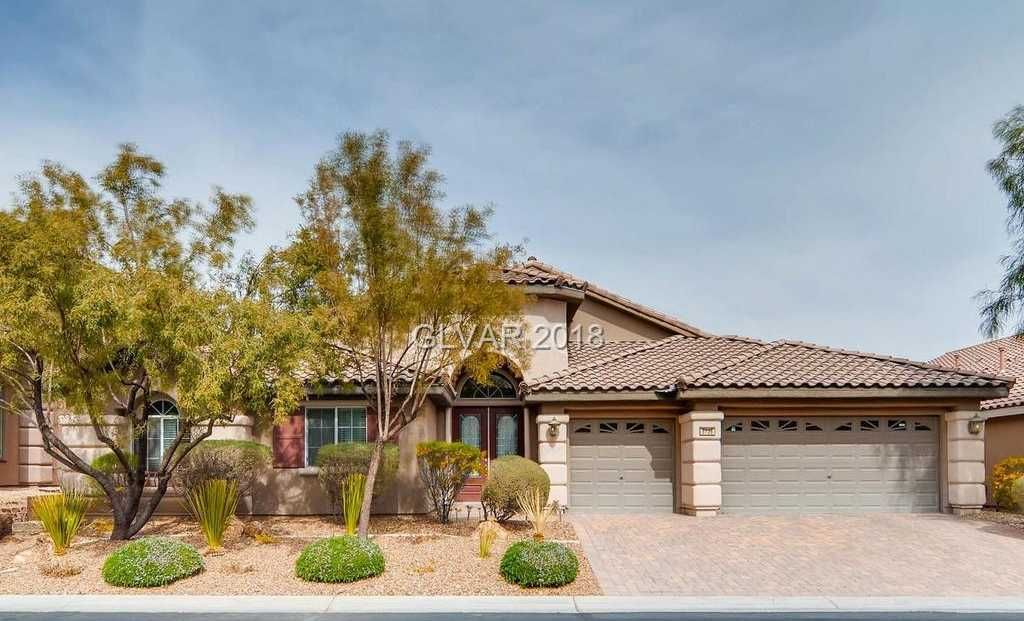 $500,000 - 4Br/3Ba -  for Sale in Mountains Edge 116, Las Vegas