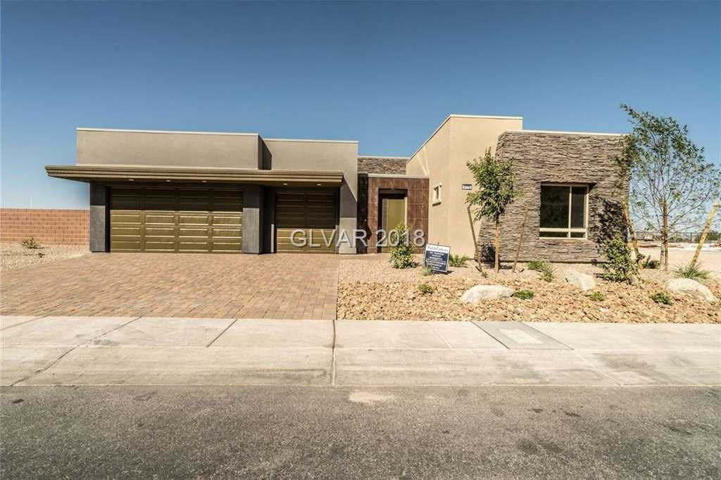 $1,399,995 - 3Br/4Ba -  for Sale in Summerlin Village 16a Parcel A, Las Vegas